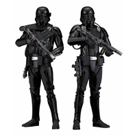 Statuettes Star Wars Rogue One ARTFX+ Death Trooper 20cm