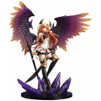 Statuette Rage of Bahamut - Dark Angel Olivia 29 cm
