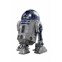 Figurine Star Wars Episode VII Movie Masterpiece R2-D2 18cm
