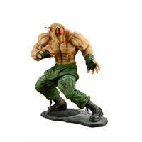Statuette Street Fighter III 3rd Strike Fighters Legendary Alex 24cm