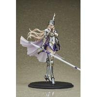 Statuette Walkure Romanze Shoujo Kishi Monogatari Celia Cumani Aintree 29cm