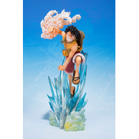 Figurine One Piece S.H. Figuarts Monkey D. Luffy Extra Battle 19cm