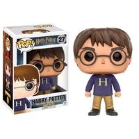 Figurine Harry Potter Funko POP! Harry Potter (Sweater) 9cm