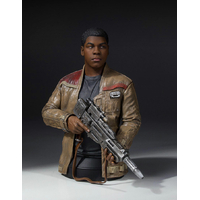 Buste Star Wars Episode VII Finn 17cm