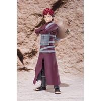 Figurine Naruto S.H. Figuarts Gaara 16cm