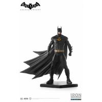 Statuette Batman Arkham Knight Batman DLC Series 89 (Tim Burton) 21cm