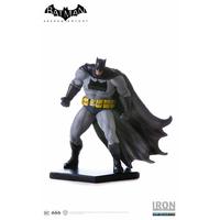 Statuette Batman Arkham Knight Batman DLC Series Dark Knight (Frank Miller) 18cm