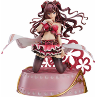 Statuette Idolmaster Cinderella Shiki Ichinose Mystic Elixir Ver. 15cm