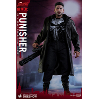 Figurine Daredevil The Punisher 30cm