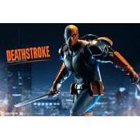 Statuette DC Comics Premium Format Deathstroke 48cm