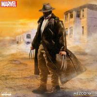 Figurine Marvel Universe Old Man Logan 15cm