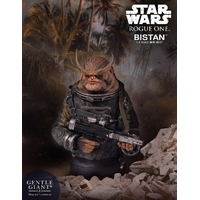 Buste Star Wars Rogue One Bistan 19cm