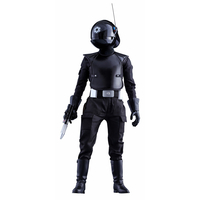 Figurine Star Wars Episode IV Movie Masterpiece Death Star Gunner 30cm