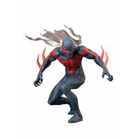Statuette Marvel Comics ARTFX+ Spider-Man 2099 13cm