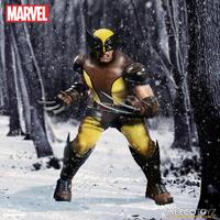 Figurine Marvel Universe Wolverine 15cm