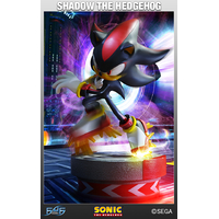 Statue Sonic the Hedgehog - Shadow the Hedgehog 39 cm