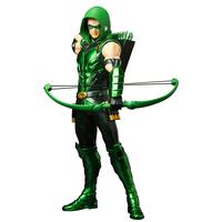 Statuette Green Arrow DC Comics ARTFX+ 20 cm