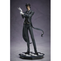 Statuette Black Butler Sebastian Michaelis 25 cm