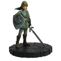 Statuette The Legend of Zelda Link 26 cm