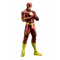Statuette The Flash DC Comics 19 cm