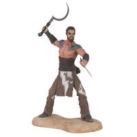 Statuette Game of Thrones Khal Drogo 21 cm