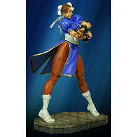 Statuette Street Fighter Chun-Li 48 cm