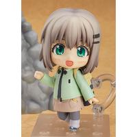 Figurine Nendoroid Yama no Susume - Aoi Yukimura 10 cm
