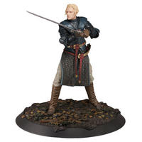 Statuette Game of Thrones Brienne of Tarth 33 cm