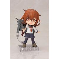 Figurine Kantai Collection - Cu-Poche Ikazuchi 11 cm