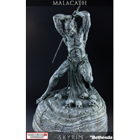 Statuette The Elder Scrolls V Skyrim - Shrine of Malacath 41 cm