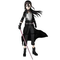 Figurine Sword Art Online II - Kirito 30 cm