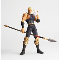 Figurine Ken le Survivant - Thouzer 15 cm