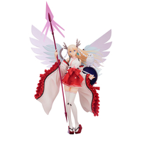 Statuette Cardfight!! Vanguard Omniscience Regalia Minerva 20 cm