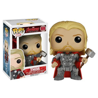 Figurine Bobble Head Avengers L'Ère d'Ultron POP! Thor 10 cm
