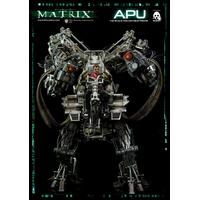 Figurine Matrix APU 34 cm