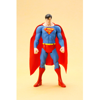 Statuette Superman DC Comics Classic Costume 20 cm