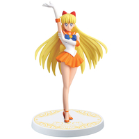 Figurine Sailor Moon Girls Memories Sailor Venus 16 cm