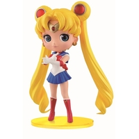 Figurine Sailor Moon Girls Memories Q Posket Sailor Moon 14 cm