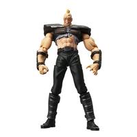 Figurine Ken le Survivant - Zeed 15 cm