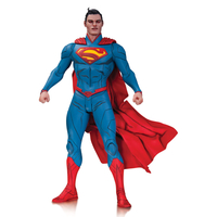 Figurine Superman DC Comics Designer by Jae Lee 17 cm