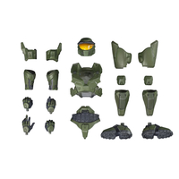 Accessoires Halo Mark V - Master Chief 21 cm