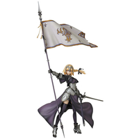 Statuette Fate/Apocrypha Jeanne d'Arc Ruler 20 cm