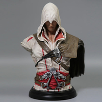Buste Assassin's Creed Legacy Collection Ezio Auditore 18cm