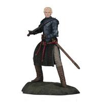 Statuette Game of Thrones Brienne of Tarth 20 cm
