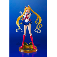 Figurine Sailor Moon SH Figuarts Zero Crystal version 19cm