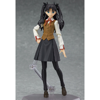 Figurine Figma Fate/Stay Night Rin Tohsaka 2.0 14 cm