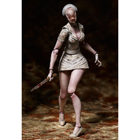 Figurine Figma Silent Hill 2 Bubble Head Nurse 15 cm