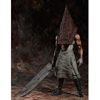 Figurine Figma Silent Hill 2 Red Pyramid Thing 20 cm