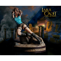 Statuette Tomb Raider Temple of Osiris Lara Croft 45 cm