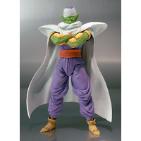 Figurine Dragon Ball Z SH Figuarts Piccolo 15cm